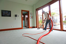 Linda's Carpet Cleaning Services